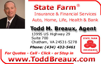 Todd Breaux - State Farm Agent - Visit Website